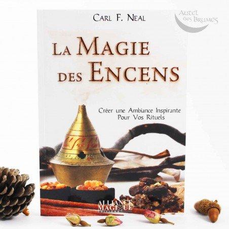 La Magie des Encens