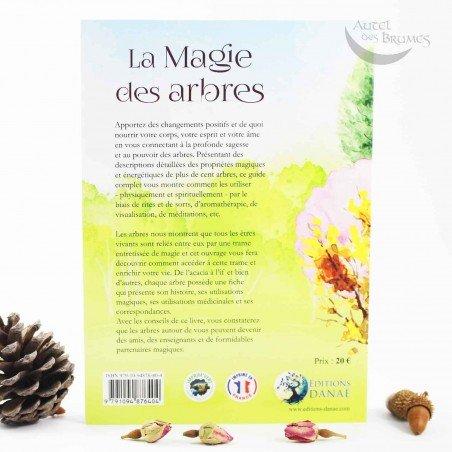 La magie des arbres