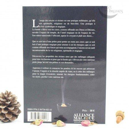 Usage des poudres & encens en magie & théurgie