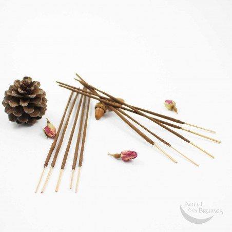 encens bâton Myrrhe