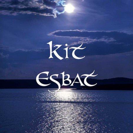 Kit Esbat Pleine Lune