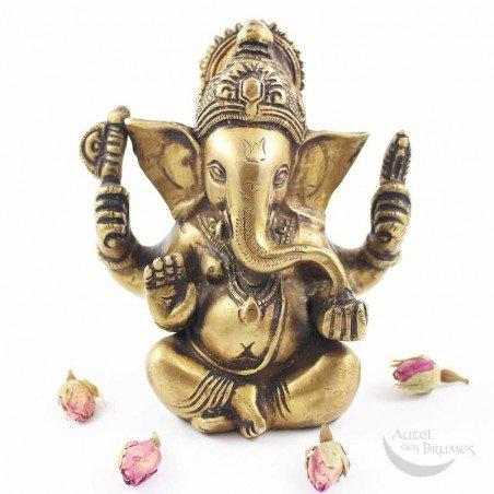 Ganesh statuette