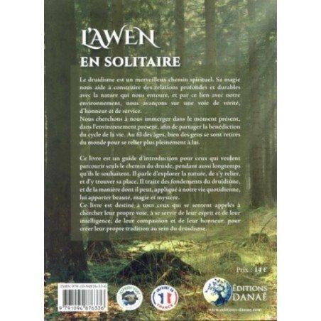L'Awen en Solitaire
